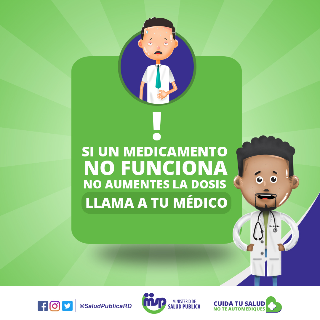 Ministerio Salud Publica